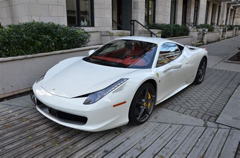 Ferrari 458 italia expert review. 2014 Ferrari 458 Italia   Mile's End Motors
