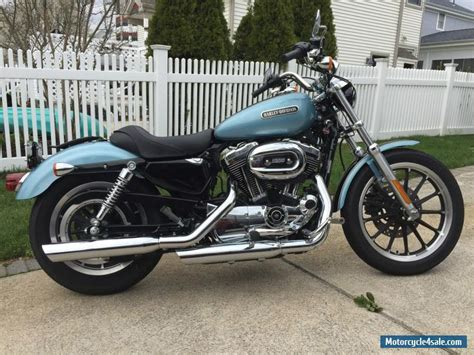 2007 harley davidson sportster for sale in united states