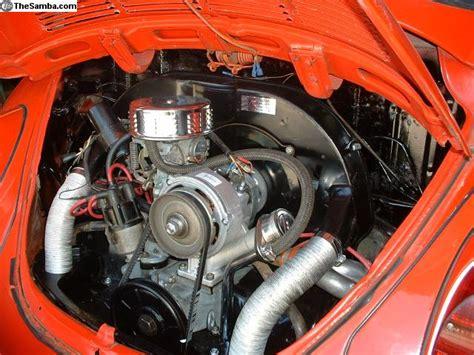 thesambacom vw classifieds rebuilt cc dual port