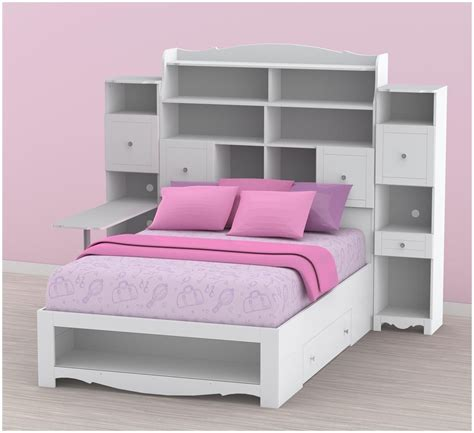 Ikea Mirror Headboard Bookcase Headboard Bedroom Suites