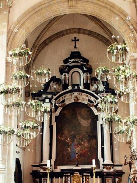 Florint: FleurAmour 2012 The Church and Surroundings