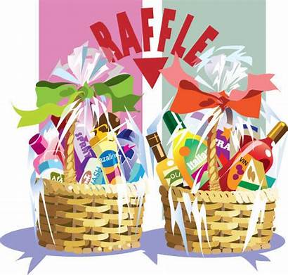 Baskets Raffle Christmas Gift Fundraiser Pinalcentral Save