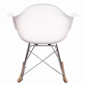 Eames Replica Deutschland : eames style dining rocking rar arm chair white replica ~ Sanjose-hotels-ca.com Haus und Dekorationen