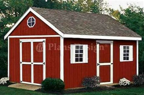 shed plans 10 x 16 shed plans for 16 x 10 traditional gable backyard shed