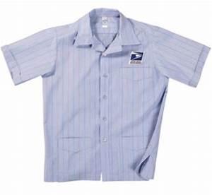 fechheimer brothers 60c4355 mens letter carrier shirt With letter carrier uniforms