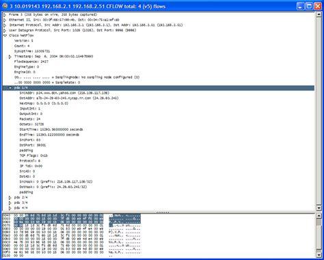 ntop netflow   wrtgs firewallrouter  nst probe