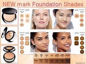 Erica 39 S Fashion Beauty Mark Foundation Powder Makeup