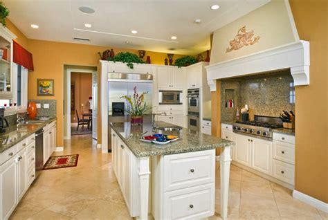 bright kitchen color ideas подбор обоев для кухни в светлых тонах kuhni4u 4910