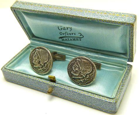 Antique Solid Silver