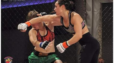 Women To Headline Mma Event For The First Time In Sydney