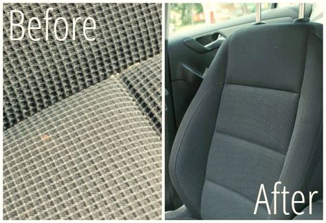 Cleaning Upholstery Diy by 10 Excellent Diy Car Cleaning Tutorials Page 9 Nifty Diys