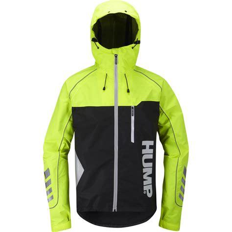 mens mtb jacket hump signal men 39 s waterproof cycling commuter bike jacket