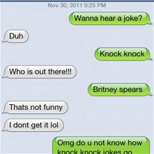 Funny Adult Knock Knock Jokes | www.pixshark.com - Images ...