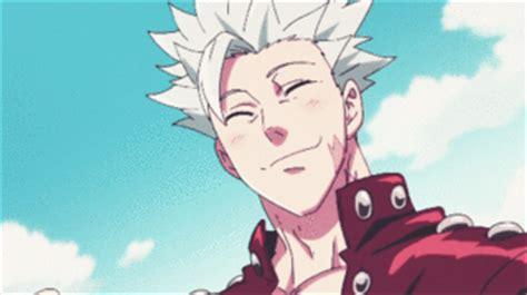 ban  deadly sins anime amino