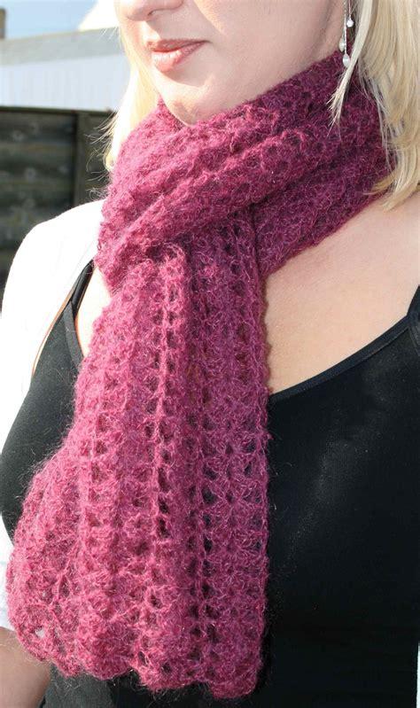 free crochet scarf patterns kittyboo crochet
