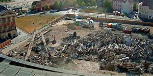 Deutsche Wohnen Potsdam : potsdam die fachhochschule am alten markt in potsdam abgerissen ~ A.2002-acura-tl-radio.info Haus und Dekorationen