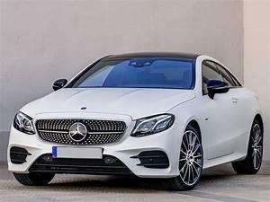 Mercedes Classe A Configurateur : configurateur nouvelle mercedes benz classe e coup et listing des prix 2019 ~ Medecine-chirurgie-esthetiques.com Avis de Voitures