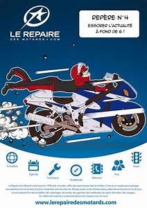 Repaire Des Motards : saga publicitaire le repaire des motards rep re n 4 ~ Dallasstarsshop.com Idées de Décoration