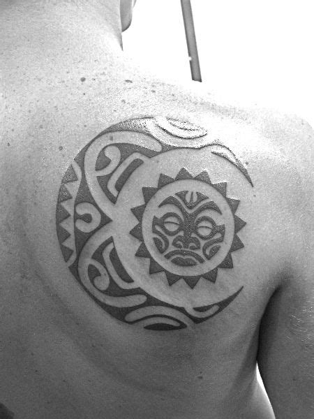 90 best images about Sun/Moon Tattoos on Pinterest   Star tattoos, Moon mandala and Tattoo me