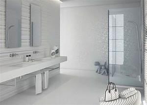 salle de bain contemporaine a lallure elegante et zen par With belle salle de bain contemporaine