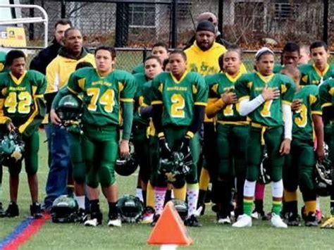 New London Youth Football Juniors Headed To The Superbowl!  New London, Ct Patch