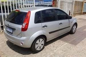 2007 Ford Fiesta 1 4 5 Door Trend Hatchback   Fwd   Cars For Sale In Gauteng