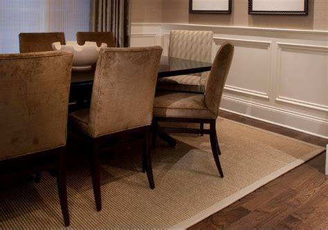 deco salle a manger avec tapis d orient deco maison moderne