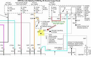 2004 Chevrolet Trailer Wiring Diagram