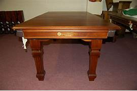 Square And Fluted Leg 6 Foot Combination Snooker Dining Table Circa SOLD 8 10 Seater Riley Oak Snooker Dining Table Excellent Condition Snooker Tables Snooker Dining Tables 7ft Oak Snooker Dining Table Snooker Tables Snooker Dining Tables 7ft Snooker Dining Table
