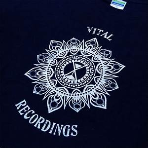 WENOD RECORDS : VITAL RECORDINGS - OFFICIAL NAVY T-SHIRTS ...