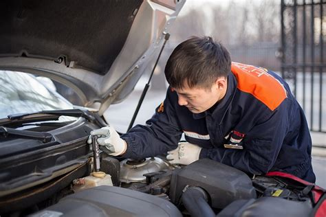 Chinese auto repair startup Kalading nabs $10M in funding