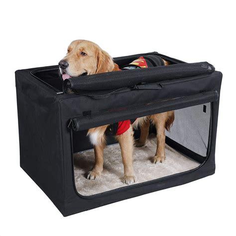 sound proof dog crates  reviews dog collar reviews