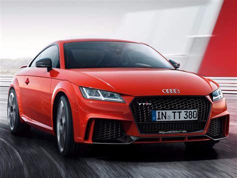 New Audi Audi Tt Rs For Sale  Essex Audi & M25 Audi