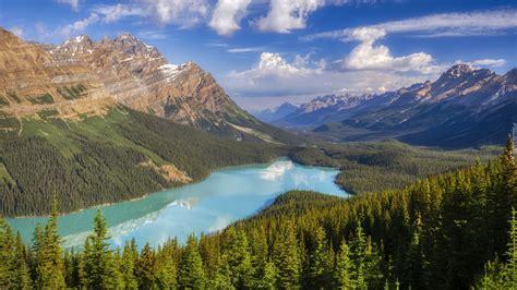 Tapety : Kanada