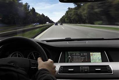 Driving Assistant Bmw Situation While Journeys Versatile