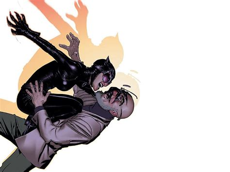 catwoman wallpaper comic art community gallery