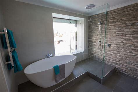 bathroom renovation perth start  finish