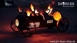 Feuerstelle Aus Gasflaschen : feuerstelle auto aus metall youtube ~ A.2002-acura-tl-radio.info Haus und Dekorationen