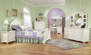 Girl furniture bedroom set, elegant bedrooms for teenage ...