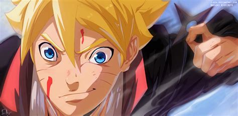 Anime Wallpaper Boruto by Boruto Uzumaki Computer Wallpapers Desktop Backgrounds