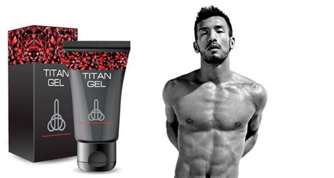 titan gel penis enlargement and stable erection in just 2