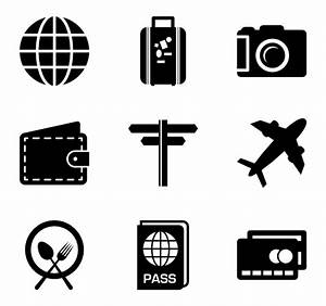 Travel Icons - 5,820 free vector icons