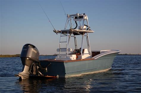 Tuna Fishing Boat Builders by Outer Banks Custom Boat Builders Boat Repairs Boat