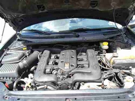 how cars engines work 1998 chrysler concorde engine control find used 1999 chrysler concorde lxi 3 2l engine rus great in youngstown ohio united states