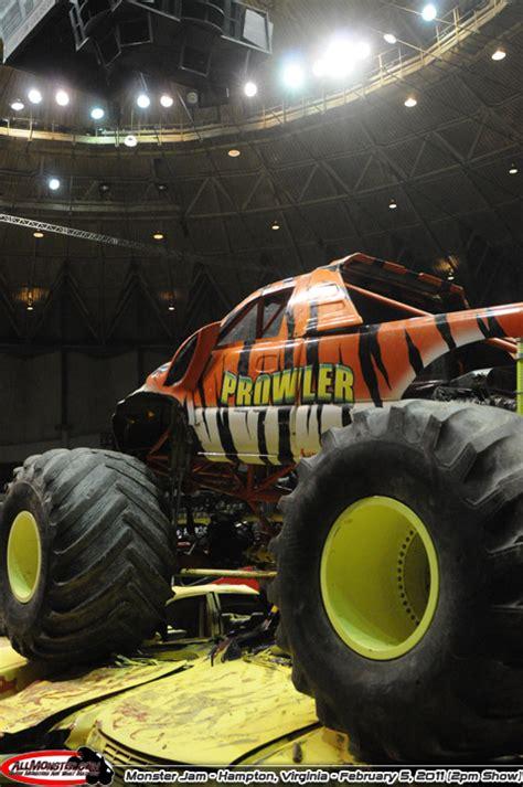 monster truck show hton va hton virginia monster jam february 5 2011 2pm
