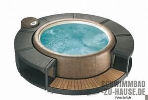 Whirlpool Für Zuhause : whirlpool outdoor rund ~ Sanjose-hotels-ca.com Haus und Dekorationen