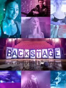 Watch Backstage Episodes Online   Season 2 (2018)   TV Guide