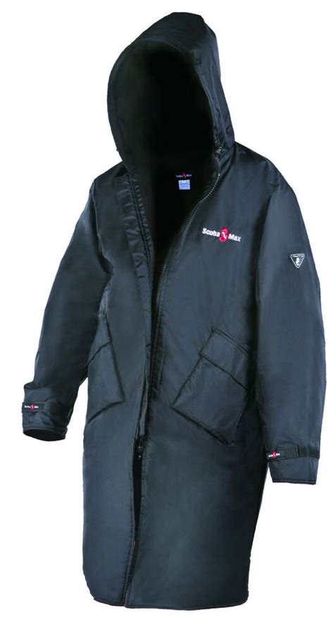 Dive Parka by Scuba Diving Scubamax Boat Coat Dive Parka Swim Bk All
