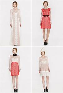 alice temperley wedding dress inspiration resort 2013 With resort wear dresses for weddings