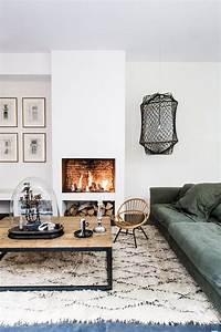 crush le tapis berbere With tapis berbere avec canapé gris tissu convertible